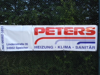 Heizung Peters